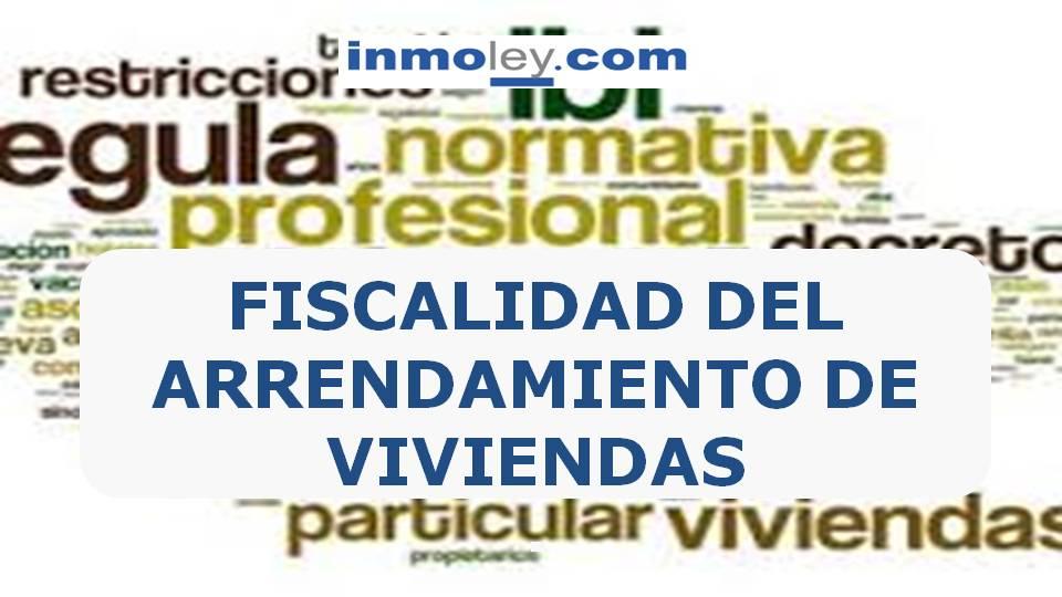 CONTRATO DE ARRENDAMIENTO DE VIVIENDA