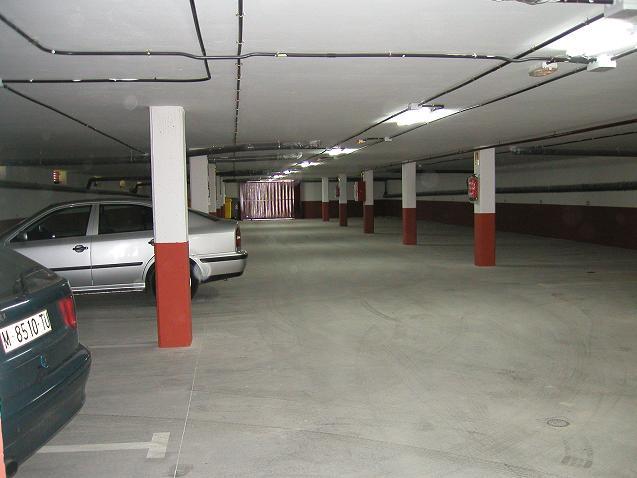Garajes plazas de garaje contrato de garaje for Garajes en renta